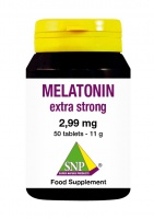 Melatonin extra strong