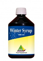 Winter Syrup -  500 ml