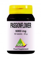 Passionflower 5000 mg