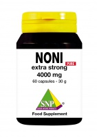 Noni Extra Strong 4000 mg Pure