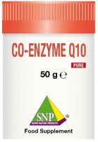 Co-enzym Q10 extract Pure