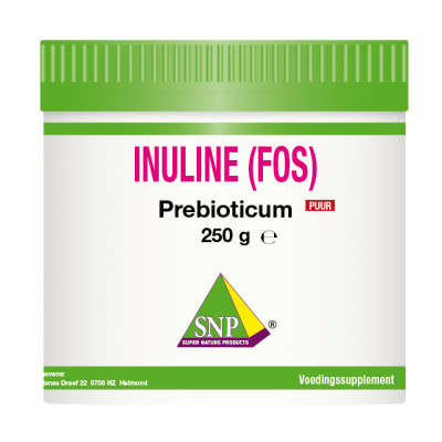 Prebiotic Inulin FOS