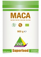 Maca Superfood 900 g Pure