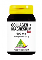 Collagen + Magnesium Pure