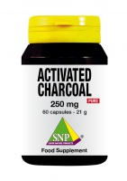 Activated Charcoal Pure