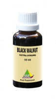 Black Walnut extra strong  50 ml