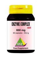 Enzyme Complex Pure