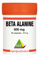 Beta Alanine 650 mg Pure