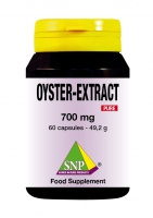 Oyster Extract Pure